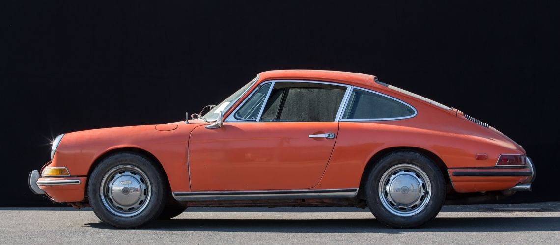 Porsche 911 1968 - New Car Release Date and Review 2018 ...