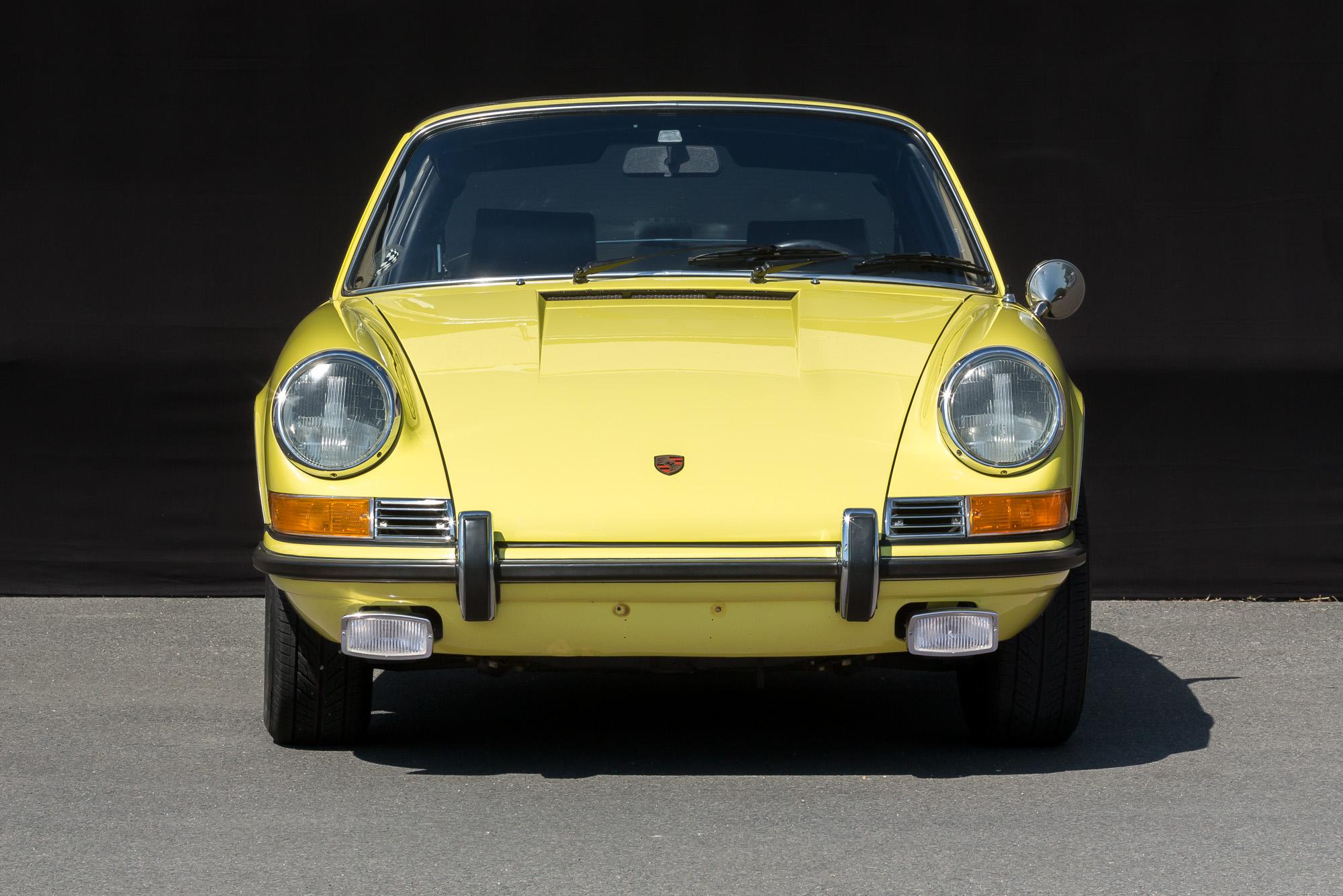 Porsche 911 S Targa 1970 Karero